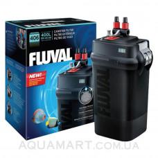 Внешний фильтр Fluval 406 официальная гарантия