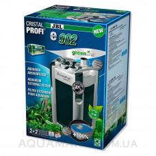 Внешний фильтр JBL CristalProfi e902 greenline