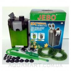 Внешний фильтр Jebo 625