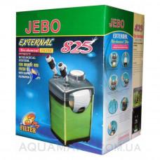 Внешний фильтр Jebo 865 UV