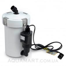 Внешний фильтр SunSun HW-602B, 400 л/ч