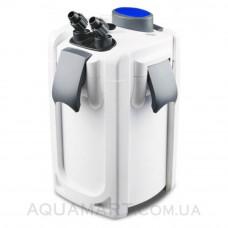 Внешний фильтр SunSun HW-702B, 1000 л/ч, встроенный УФ-стерилизатор 9 Вт