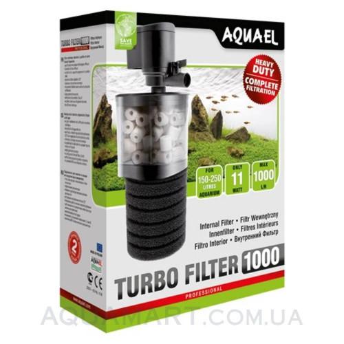 Внутренний фильтр Aquael Turbo Filter 1000