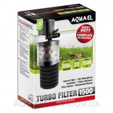 Внутренний фильтр Aquael Turbo Filter 1500