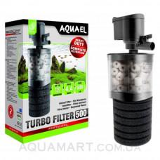 Внутренний фильтр Aquael Turbo Filter 500