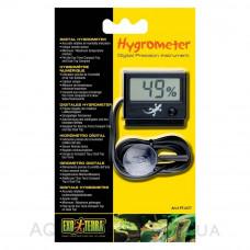Гигрометр электронный ExoTerra Hygrometer (Hagen РТ 2477)