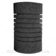 Губка Resun для головки цилиндрическая 10х15 см среднепористая 35 ppi
