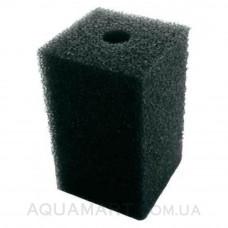 Губка для головки прямоугольная 20х10х10 см крупнопористая, Китай