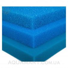 Губка листовая крупнопористая JBL Filterschaum, 50х50х5 см