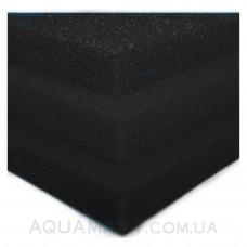 Губка листовая крупнопористая Resun 50x50x2,5 см