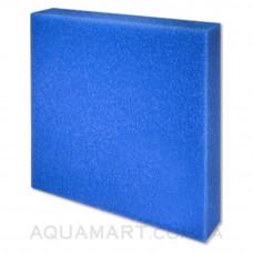 Губка листовая мелкопористая JBL Filterschaum, 50х50х5 см