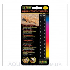 ЖК термометр ExoTerra Liquid Cristal Thermometer (Hagen РТ 2455)