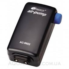 Компрессор Resun AC9602 мощный двухканальный
