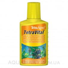 Кондиционер для воды Tetra Vital, 100 мл