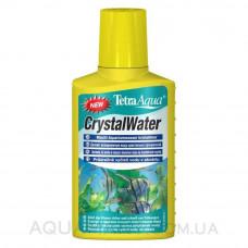 Кондиционер для очистки воды Tetra CrystalWater, 250 мл