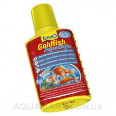 Кондиционер для подготовки воды Tetra AquaSafe Goldfish, 100 мл
