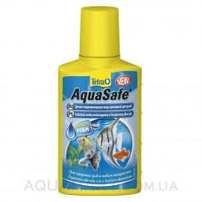 Кондиционер для подготовки воды Tetra AquaSafe, 100 мл