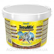 Корм Tetra Min 10 л, 2100 грамм, код 769939