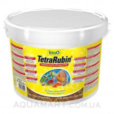 Корм Tetra Rubin 10 л, 2050 грамм
