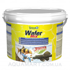 Корм Tetra WaferMix 3,6 литра, 1850 грамм