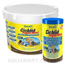 Корм на развес Tetra Cichlid Algae Mini 1000 мл (380 грамм)
