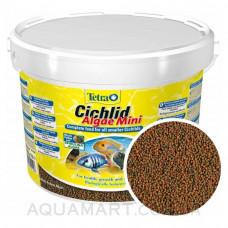 Корм на развес Tetra Cichlid Algae Mini 500 мл (190 грамм)