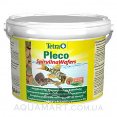 Корм на развес Tetra Pleco Spirulina Wafers 200 мл (100 грамм)