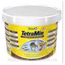 Корм на развес TetraMin 500 мл (100 грамм)