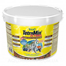 Корм на развес TetraMin XL (крупные хлопья) 500 мл (100 грамм)