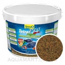 Корм на развес TetraPro Algae 500 мл (100 грамм)