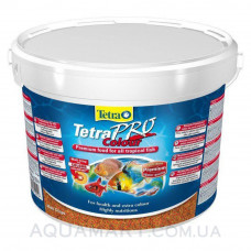 Корм на развес TetraPro Colour 500 мл (100 грамм)