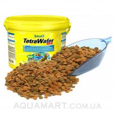 Корм на развес TetraWafer Mix 400 мл (200 грамм)