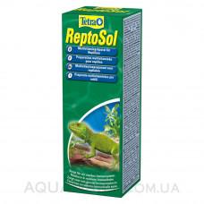 Кормовая добавка Tetrafauna ReptoSol, 50 мл