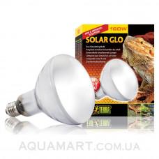 Лампа имитирующая солнечный свет ExoTerra Solar Glo 160W (Hagen РТ 2193)
