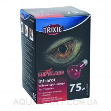 Лампа инфракрасная Trixie, 75 Вт
