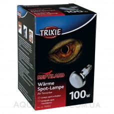 Лампа рефлекторная тропическая Trixie, 100Вт