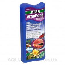 Лечебный препарат для пруда JBL ArguPond, 500 мл