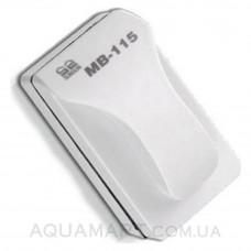 Магнитный скребок для стекол SunSun MB-115D с лезвием