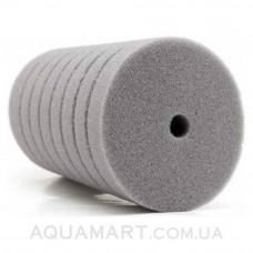 Мочалка поролоновая мелкопористая для головок и помп цилиндрическая Aquael d10х15 см