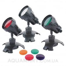 Набор светильников для пруда SUNSUN CLD - 302