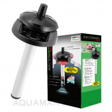 Нагреватель Aquael Winterhot Pro для пруда 150 Вт