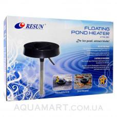 Нагреватель для пруда Resun FTR200
