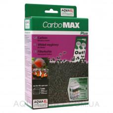 Наполнитель для внешних фильтров - активированный уголь Aquael CarboMax, 1 л