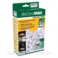 Наполнитель для внешних фильтров Aquael BioCeraMAX UltraPro 1200, 1 л