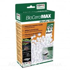 Наполнитель для внешних фильтров Aquael BioCeraMAX UltraPro 1600, 1 л