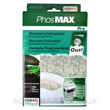 Наполнитель для внешних фильтров Aquael PhosMax Pro, 1 л