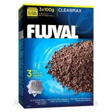 Наполнитель для удаления фосфатов, нитритов и нитратов Fluval ClearMax, 300 гр