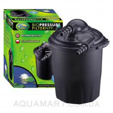 Напорный фильтр для пруда AquaNova NPF-20 с УФ-лампой 9 Вт