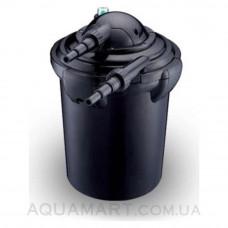 Напорный фильтр для пруда AquaNova NPF-40 с УФ-лампой 24 Вт