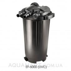 Напорный фильтр для пруда Atman / ViaAqua EF-6000 UVC
